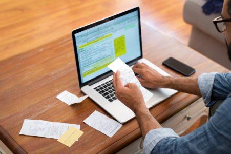 Hausratversicherung - Leistungsfreiheit bei nachträglich veränderten Rechnungsbelegen
