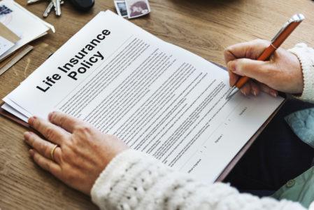Kapitallebensversicherung - Wiederherstellung des ursprünglichen Versicherungsschutzes