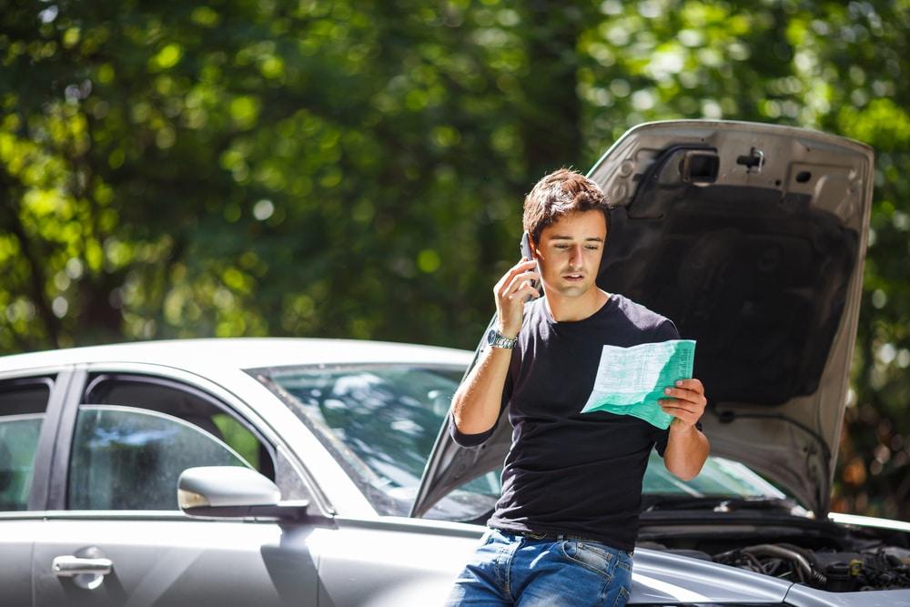 Kfz-Kaskoversicherung - Leistungsausschluss bei Verletzung von folgenlosen Aufklärungspflichten