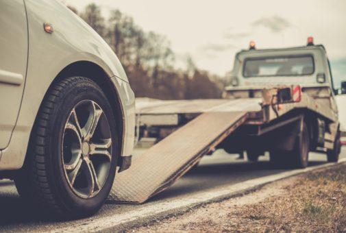 Verkehrsunfall - Ersatzfähigkeit von Verbringungskosten