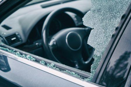 Kaskoabrechnung eines unfallbedingten Glasschadens