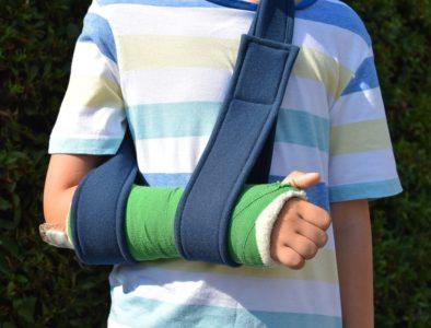 Private Unfallversicherung - Berücksichtigung von Schmerzen bei der Gliedertaxe