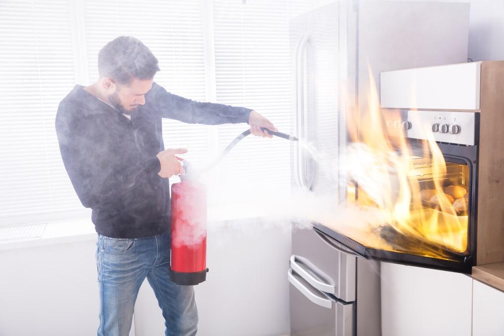 Wohngebäudeversicherung – Regressansprüche gegenüber aufgrund verursachten Brands