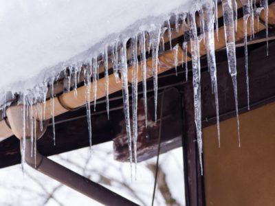 Feuer- und Elementarschadenversicherung - Beweislastverteilung bei Eisregenschaden