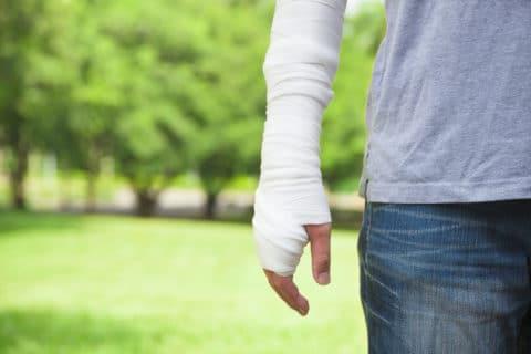 Unfallversicherung - Gesundheitszustand bei Ablauf der Dreijahresfrist maßgeblich
