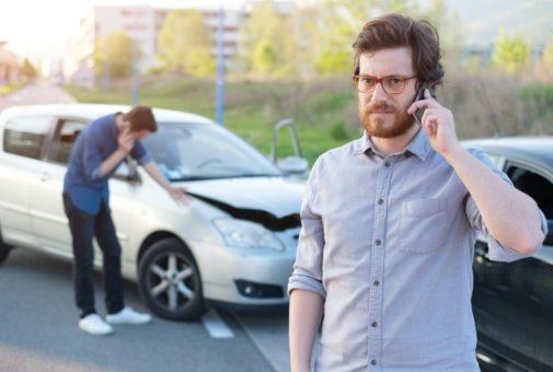 Kfz-Kaskoversichererung - Weisungen des Versicherers vor Beginn der Reparatur des Unfallfahrzeugs