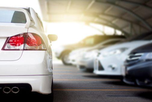 Kfz-Kaskoversicherung - mehrfache Beschädigung während desselben Ausparkvorgangs