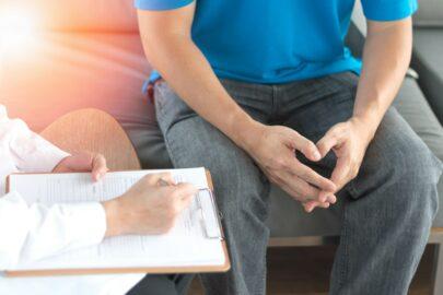 Private Krankenversicherung - Mittel für altersbedingte erektile Dysfunktion