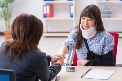 Unfallversicherung Invalidität