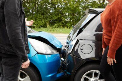 Kaskoversicherung - Leistungsfreiheit bei unvollständigen Angaben zum Unfallgeschehen