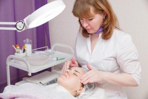 Berufsunfähigkeit einer erkrankten Kosmetikerin und Fußpflegerin