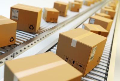 Transportversicherung - Beschädigung des Transportguts an der