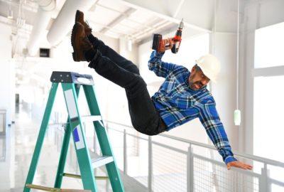 Arbeitsunfall Unfallversicherung