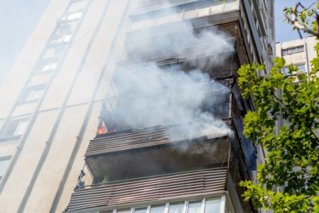 Wohngebäudeversicherung - Regressanspruch Versicherer gegen Mieter bei Wohnungsbrand