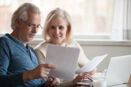 Rücktritt vom Lebensversicherungsvertrag im Antragsmodell – Rücktrittsbelehrung