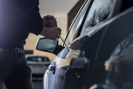 Kfz-Kaskoversicherung - Anforderungen an den Nachweis eines Diebstahls