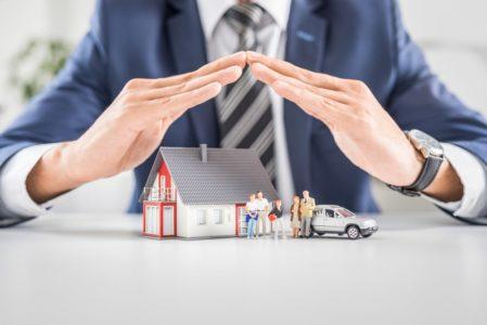 Wohngebäudeversicherung - Durchsetzung der Forderung durch Zwangsverwalter