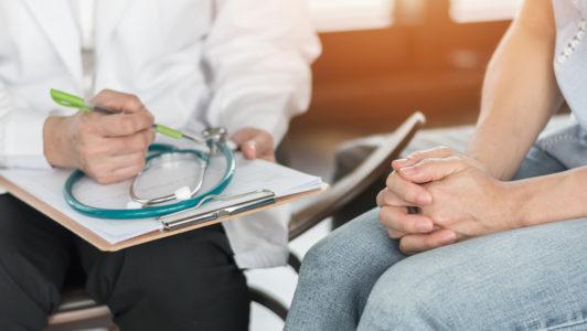 Berufsunfähigkeitsversicherung - Berufsunfähigkeit mehrdimensionale psychosomatische Störung