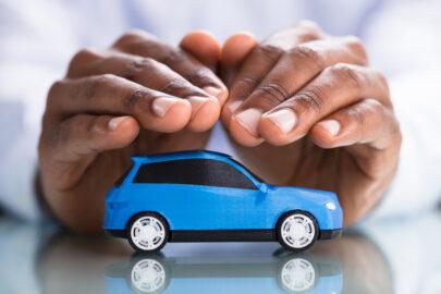 Kasko-Versicherung - Erteilung einer vorläufigen Deckungszusage