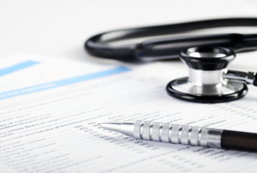 Krankenversicherungsvertrag - Rücktritt wegen Verletzung vorvertraglicher Anzeigepflichten