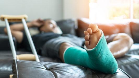 Unfallversicherung - Risikoausschluss für Gesundheitsschädigungen durch Heilmaßnahmen