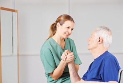 Krankenversicherung - künftige ergotherapeutische und logopädische Behandlung
