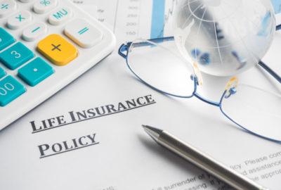 Lebensversicherung - Beteiligung an Schlussüberschüssen und Bewertungsreserven