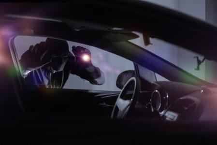 Kaskoversicherung - Wahrscheinlichkeit der Vortäuschung eines Fahrzeugteilediebstahls