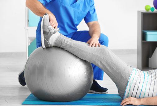 Krankenversicherungsvertrag - Kosten für physiotherapeutische Maßnahme
