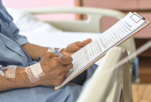 Unfallversicherung - Drei-Jahresfrist für die Feststellung des Invaliditätsgrades
