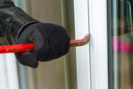 Nachweis des äußeren Bildes eines Einbruchdiebstahls – Hausratversicherung
