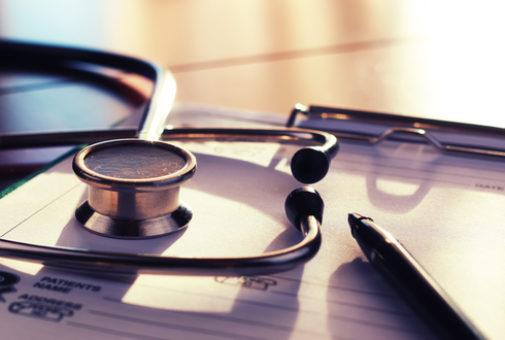 Krankenversicherungsvertrag - vorvertragliche Anzeigepflichtverletzung