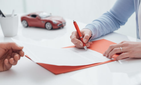 Kfz-Kaskoversicherung - Vorläufiger Deckungsschutz - elektronische Versicherungsbestätigung