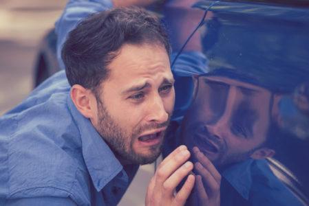 Vollkaskoversicherung - Vandalismusschaden vorgetäuscht?