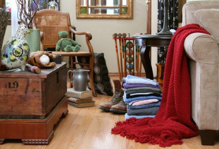 Hausratversicherung - Entschädigung für nicht mehr im Haushalt verwendete Gegenstände
