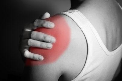 Unfallversicherung - Invaliditätsentschädigung bei Schulterverletzung