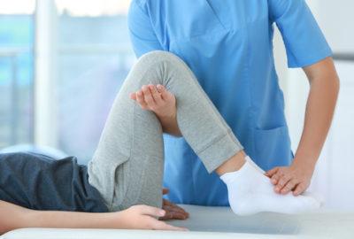 Krankheitskostenversicherung - Kostenerstattung für Physiotherapieleistungen