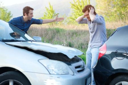 Verkehrsunfall - Verdienstausfall bei Selbstständigen