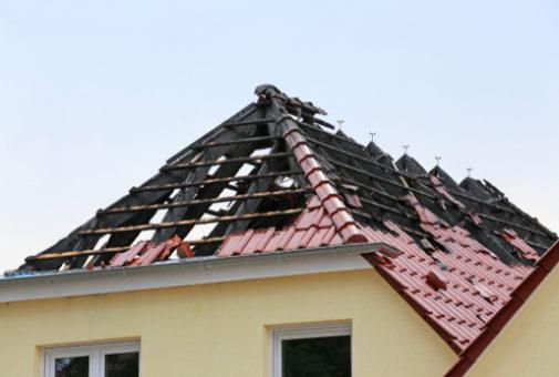 Gebäudeversicherung - Anspruch gegen Privathaftpflichtversicherer des Mieter bei Brandschaden