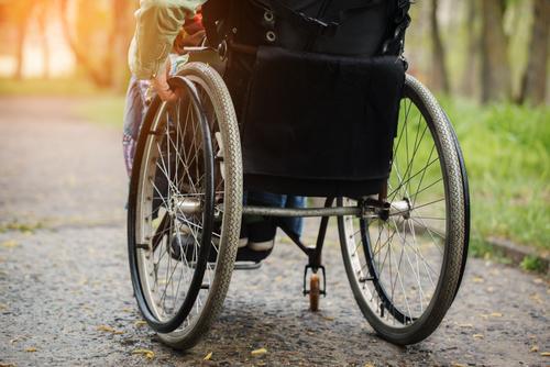 Gliedertaxe und Invaliditätsgrad. Woran sich die Leistung der Unfallversicherung bemisst.
