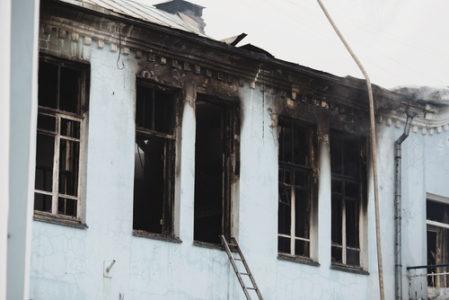 Feuerversicherung - Auszahlungsanspruch der Neuwertspitze nach Brandschaden