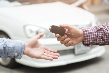 Leistungskürzung Diebstahlversicherung - Überlassung Fahrzeugschlüssel an Kaufinteressenten