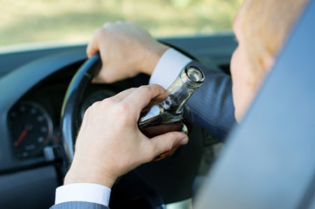 Kfz-Haftpflichtversicherung - Leistungskürzungsrecht bei Alkohol- und Arzneimittelkonsum