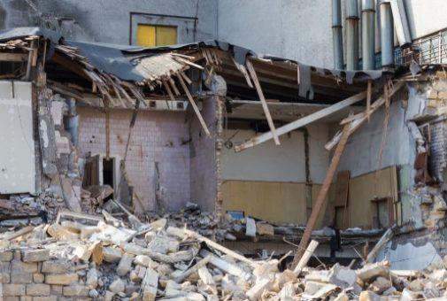 Feuerversicherung – Beweis einer vorsätzlich herbeigeführten Explosion
