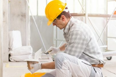 Montageversicherung - Entschädigung für unvorhergesehene und plötzlich eintretende Schäden