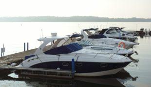 Versicherung für Wassersportfahrzeuge - Ersatzanspruch wegen eines Motorschadens