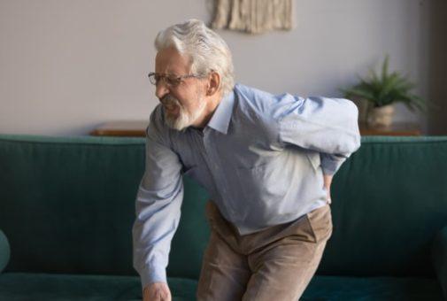 Unfallversicherung - Invaliditätsleistung wegen eines Bandscheibenvorfalls infolge eines Sturzes