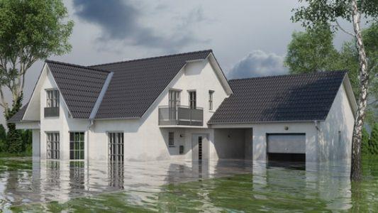 Ansprüche gegenüber Gebäudeversicherung wegen Überschwemmungsschaden