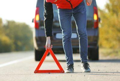 Betriebs- oder Unfallschaden