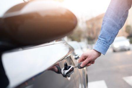 Versicherungsschutz bei Fahrzeugentwendung durch Unterschlagung